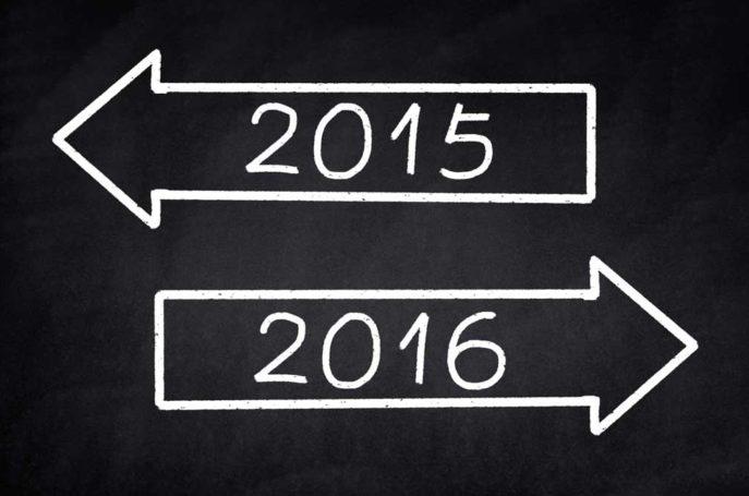 bilan économie france 2015
