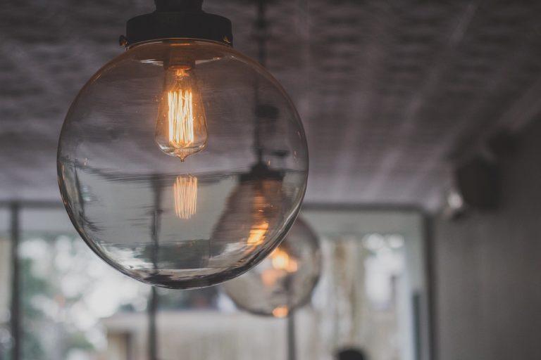 eclairage maison