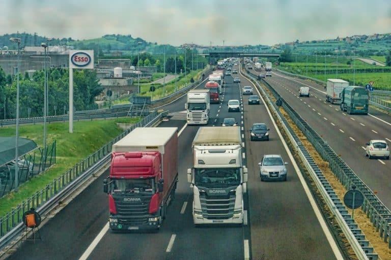 affretement transport routier