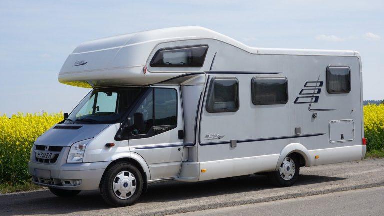 camping car credit