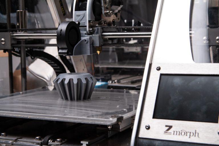 materiaux imprimante 3D
