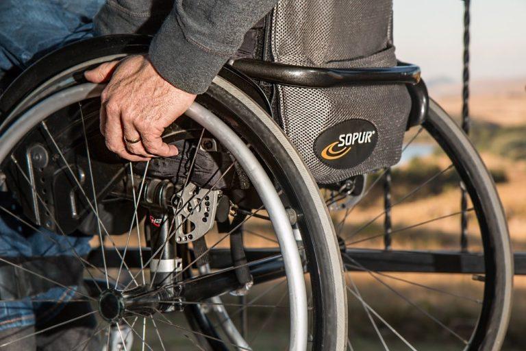 acces handicape