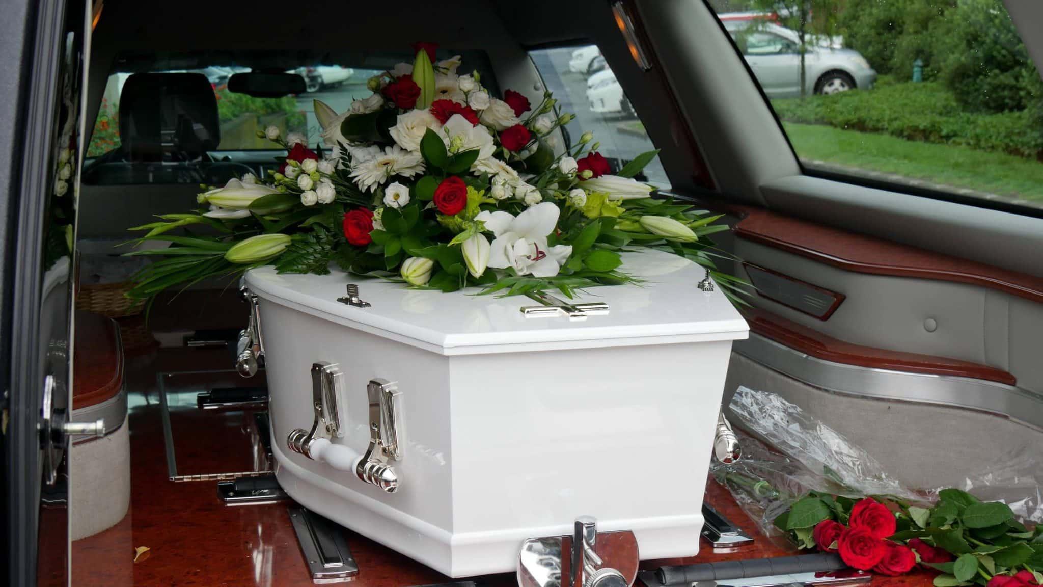 capital, assurance obsèques