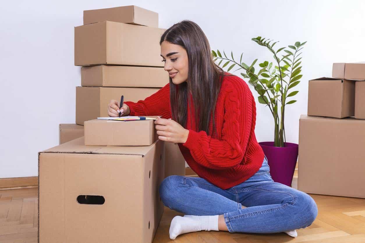 Etudiant assurance habitation