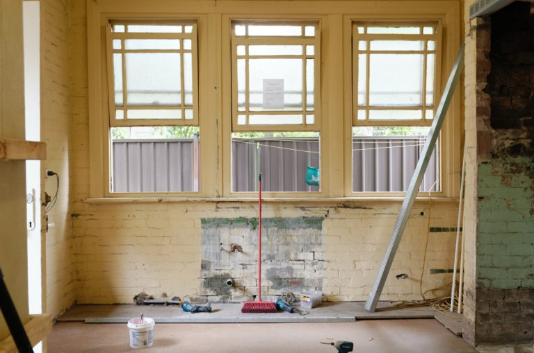 acheter appartement rénovation