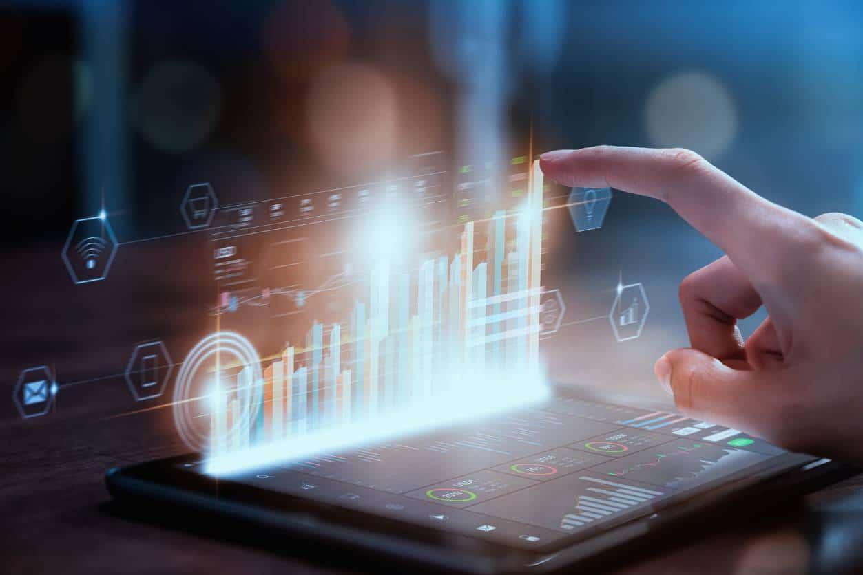 stratégie digitale ; communication digitale