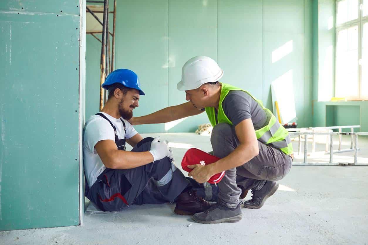 assurance artisan chantier
